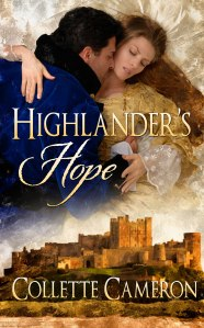 Highlander's Hope May 2013
