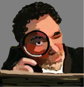Investigator Peep